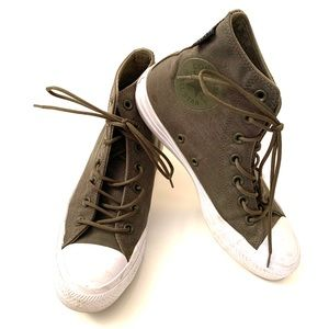 Converse High Top Sneakers